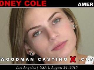 Sydney Cole casting