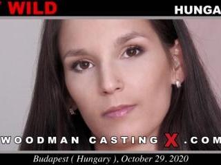 Ivy Wild casting