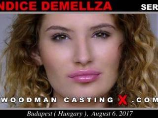 Candice Demellza casting