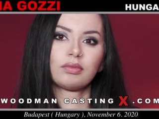 Gina Gozzi casting