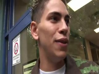 Amateur gay blowjob clips
