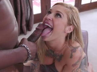 Zero Tolerance - Kleio Valentien