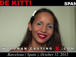 Jade Kitti casting