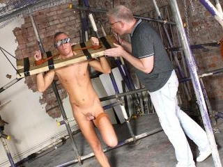 Slippery Strokes To Completion - Kenzie Mitch And