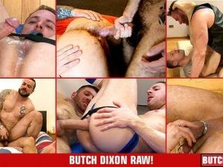 Butch Dixon Raw!