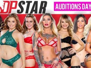 DP Star 3 Audition Episode 3