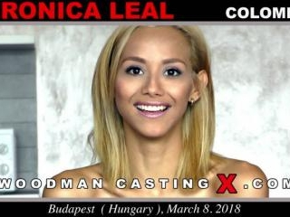 Veronica Leal casting