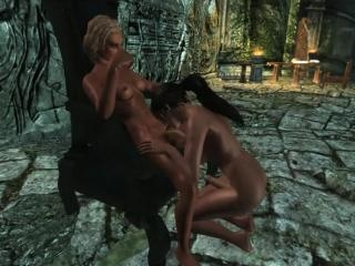 The Jarl Of Sky Haven - Best 3D hentai porn videos