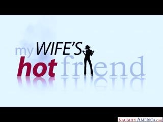 My Wife\'s Hot Friend - Kagney Linn Karter & Ben En
