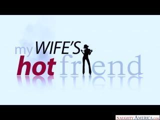 My Wife\'s Hot Friend - Kagney Linn Karter & Ben En