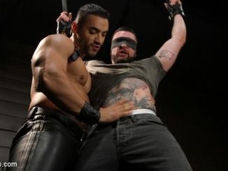 Arad, The Manhandler  - Kink