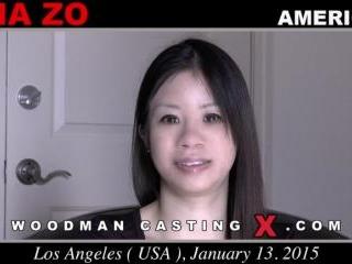 Asia Zo casting