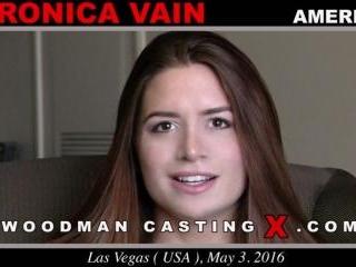 Veronica Vain casting