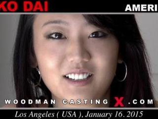 Miko Dai casting