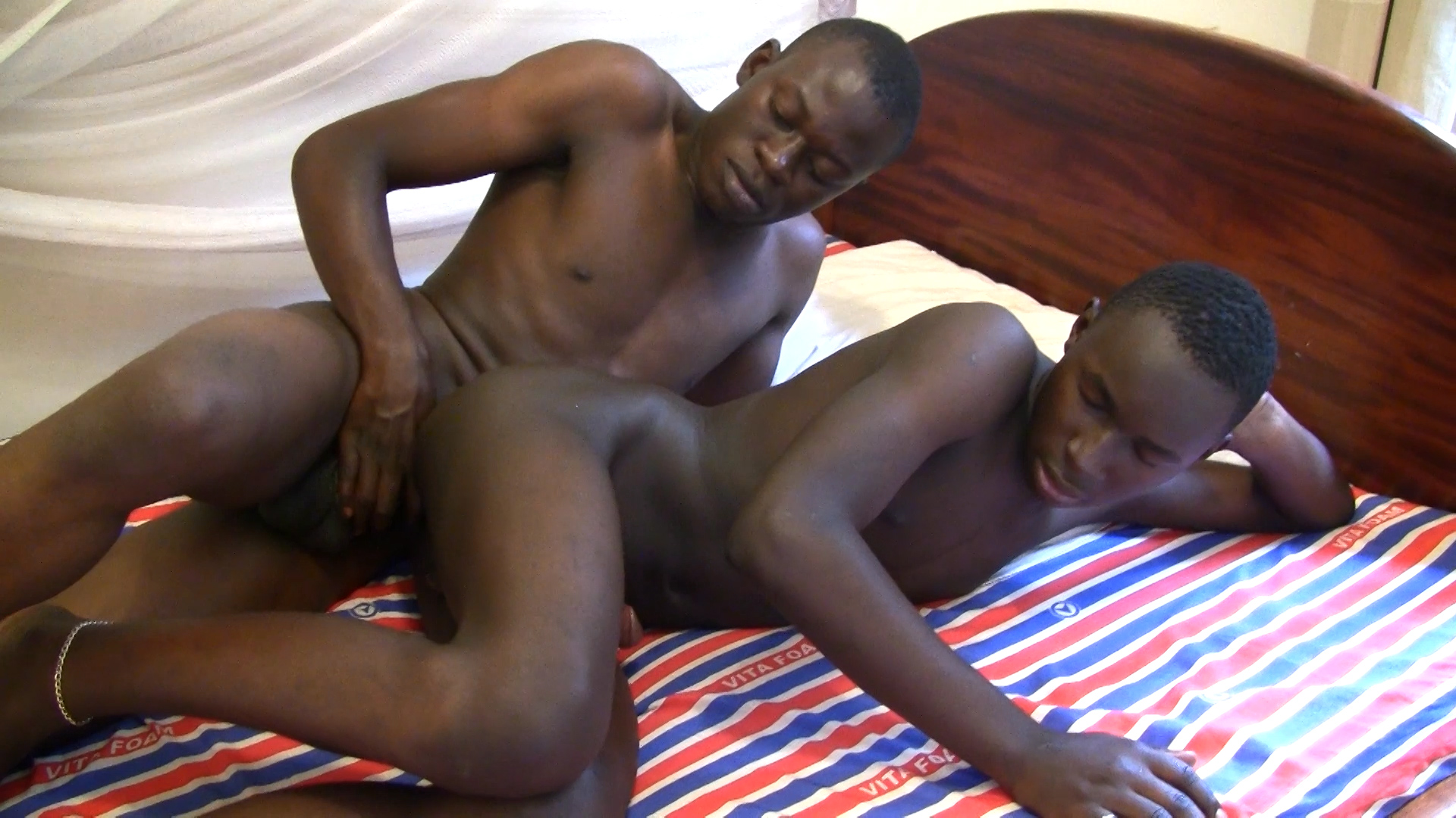 Young black stud sex stories — pic 10