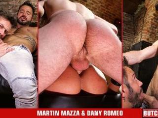 Martin Mazza & Dany Romeo