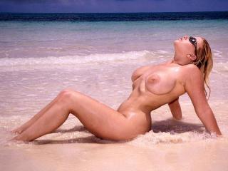 Dawn\'s Bahama Vacation