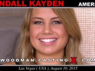 Kendall Kayden casting