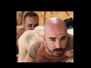 Lito Cruz, Matteo Valentine 4