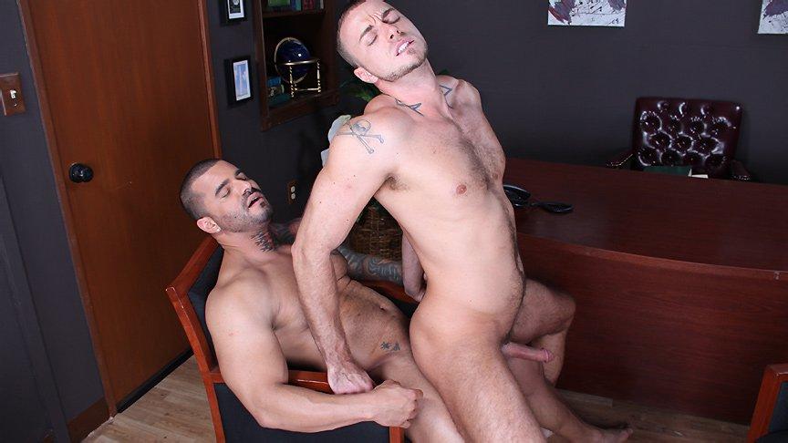 Kinky gay orgy movies