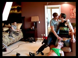 On The Set - Samuel O\'Toole, Kyle Quinn & Connor M