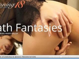 Bath Fantasies