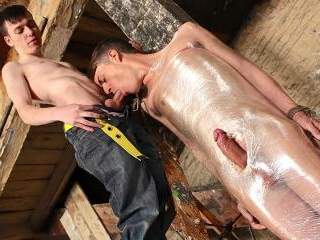 Sean McKenzie Wrapped And Jacked - Matt Madison An