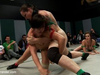 Tag Team Match-Up: Did you Miss Me? Princess Donna