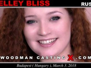 Shelley Bliss casting