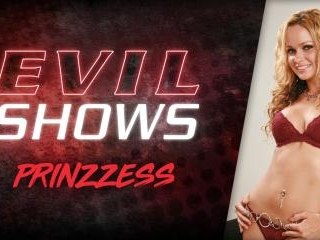 Evil Shows - Prinzzess
