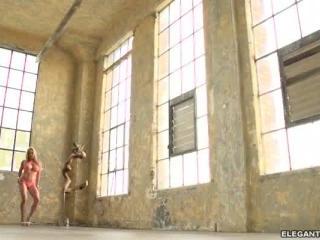 Mia Lelani Gets On Top