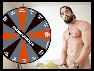 Spin The Wheel Zack! - Part Two