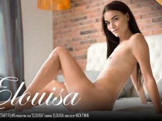 Presenting Elouisa