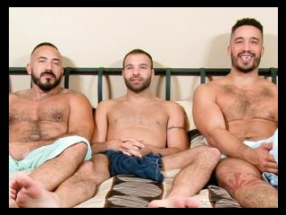 Alessio Romero, Braxton Smith & Trey Turner - Inte