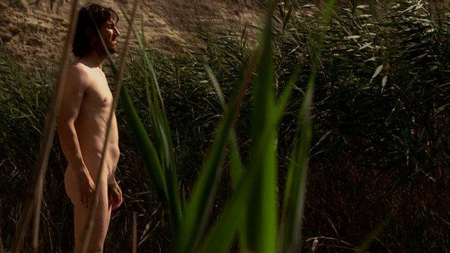 Male nude scenes rome #7