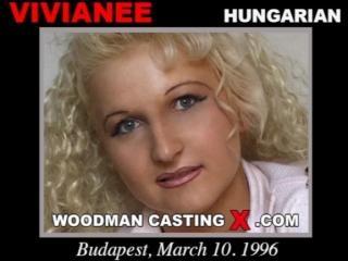 Vivianee casting