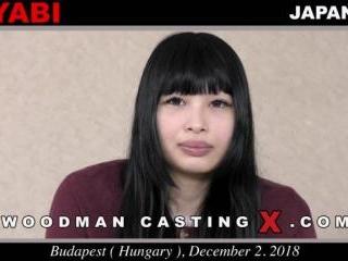 Miyabi casting