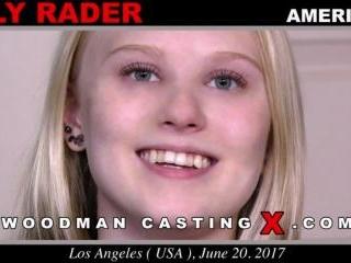 Lily Rader casting
