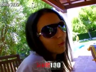 Isabelle Solis : Most recent porn videos