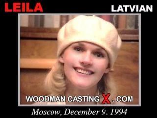 Leila casting