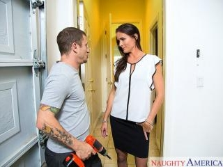 Seduced By A Cougar - Sofie Marie & Mr. Pete