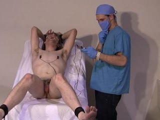 Master Tye Plays Doctor Part 1