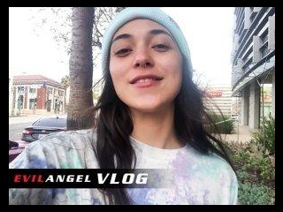 Vlog - Brooklyn Gray Day 3
