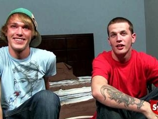 Broke Straight Boys - Duncan Tyler and Anthony