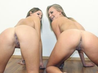 My BFF And I Crave Some BBC 3 - sc4 - Ivana Sugar,