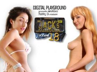 Jack\'s Playground 18