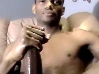 Thick Dicked Black Teen - Krock