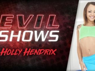 Evil Shows - Holly Hendrix