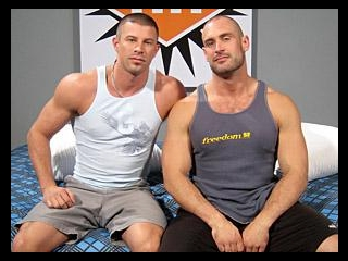 Craig Reynolds And Kyle King
