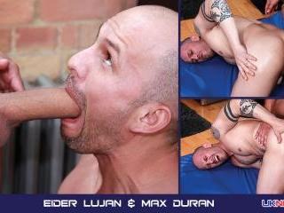 Eider Lujan, Max Duran